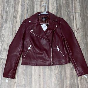 Forever 21 biker Jacket